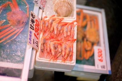 金沢近江市場