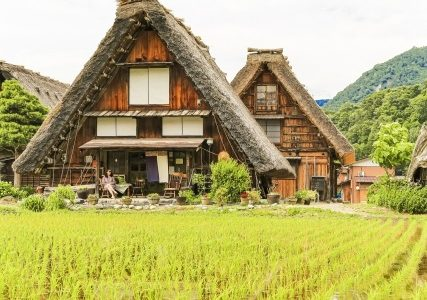 Recomended Itinerary - Mt. Fuji and Shirakawago Village 7 days