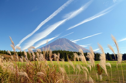 Recommended Itinerary - World Heritage Mt. Fuji and It's Surroundings