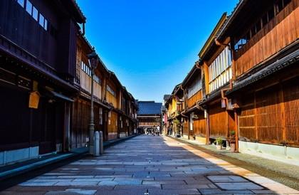 【おすすめスポット】能登半島と加賀百万石の旅