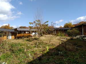 """Senior Village """"Yuimar Nasu"""""""