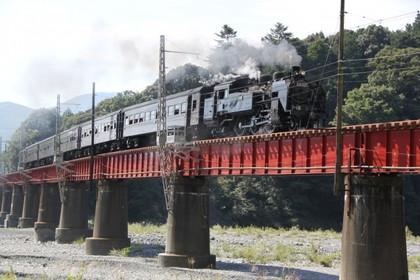 (日本語) 【おすすめ旅 春】大井川鉄道と春暖の駿河湾の旅