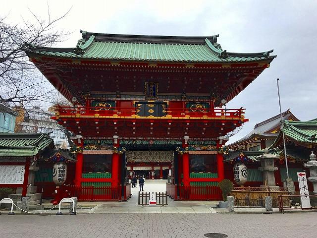 東京バリアフリー散歩みち 湯島・お茶の水 - その1