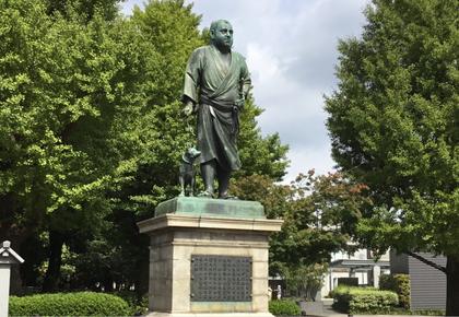 (日本語) 東京旅行介助&おもてなし研修 第3回 実施報告 –上野公園、日本橋の博物館を行く