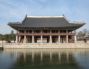 景福宮 Gyeongbokgung